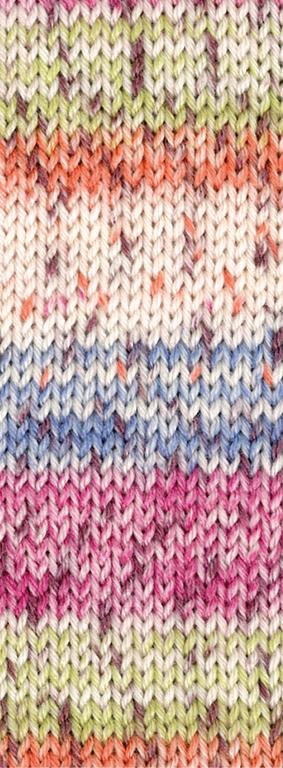 3354 | pink creme blau