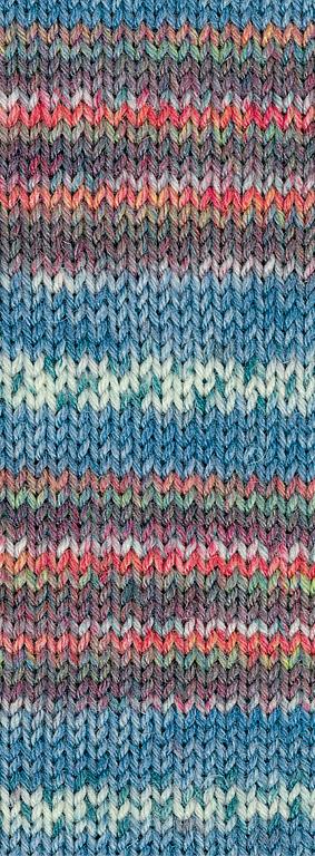 5142 | blau lachs