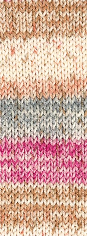 3357 | pink creme braun