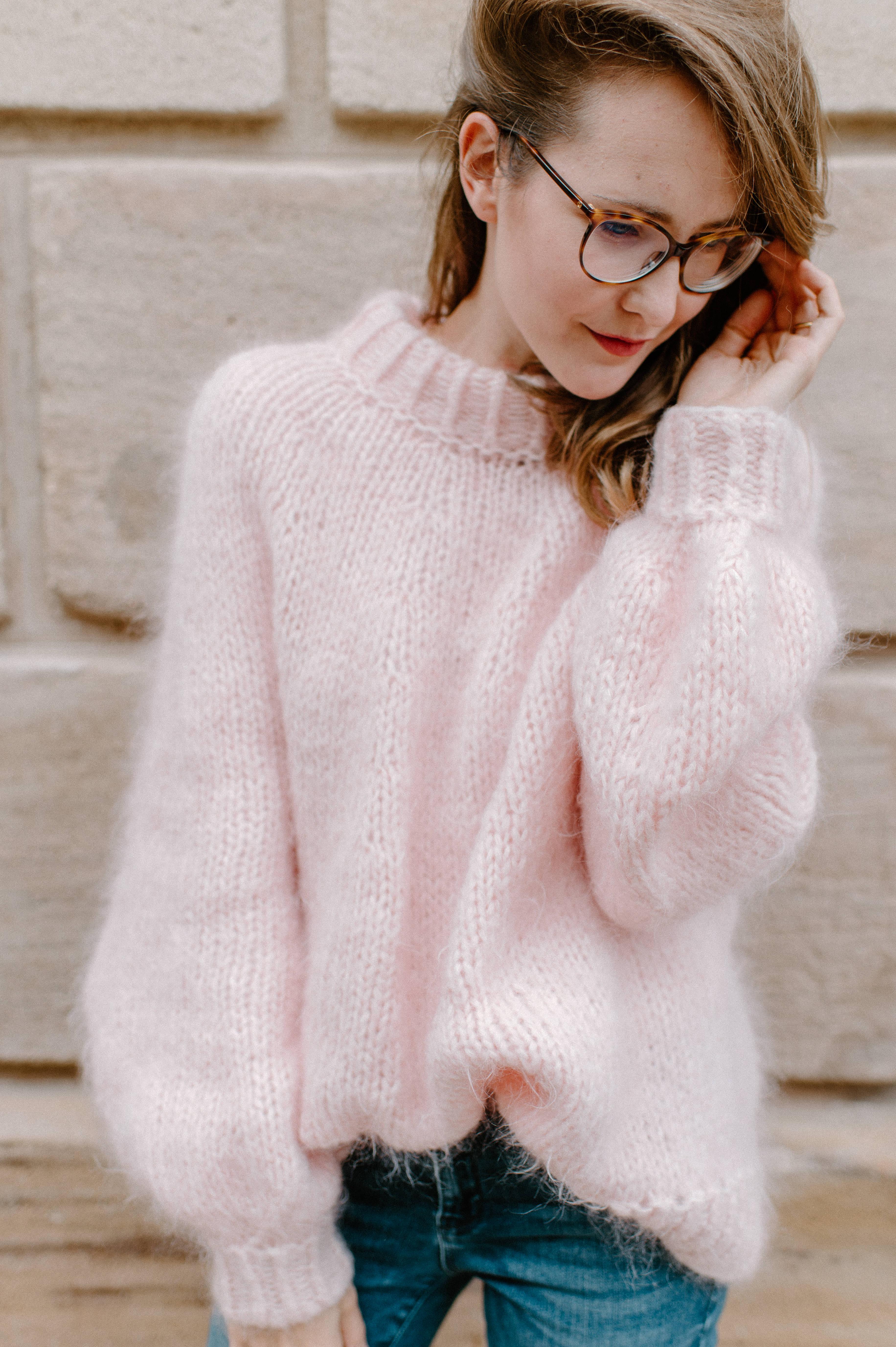 #genèvesweater