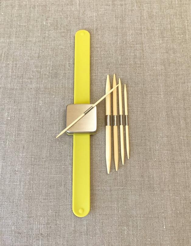 Zopfnadeln | Bambus