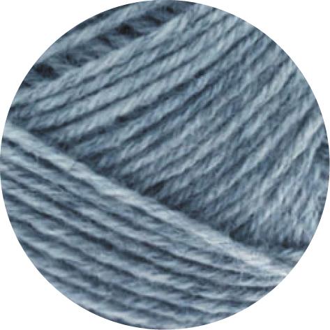 302 |jeans, grau meliert