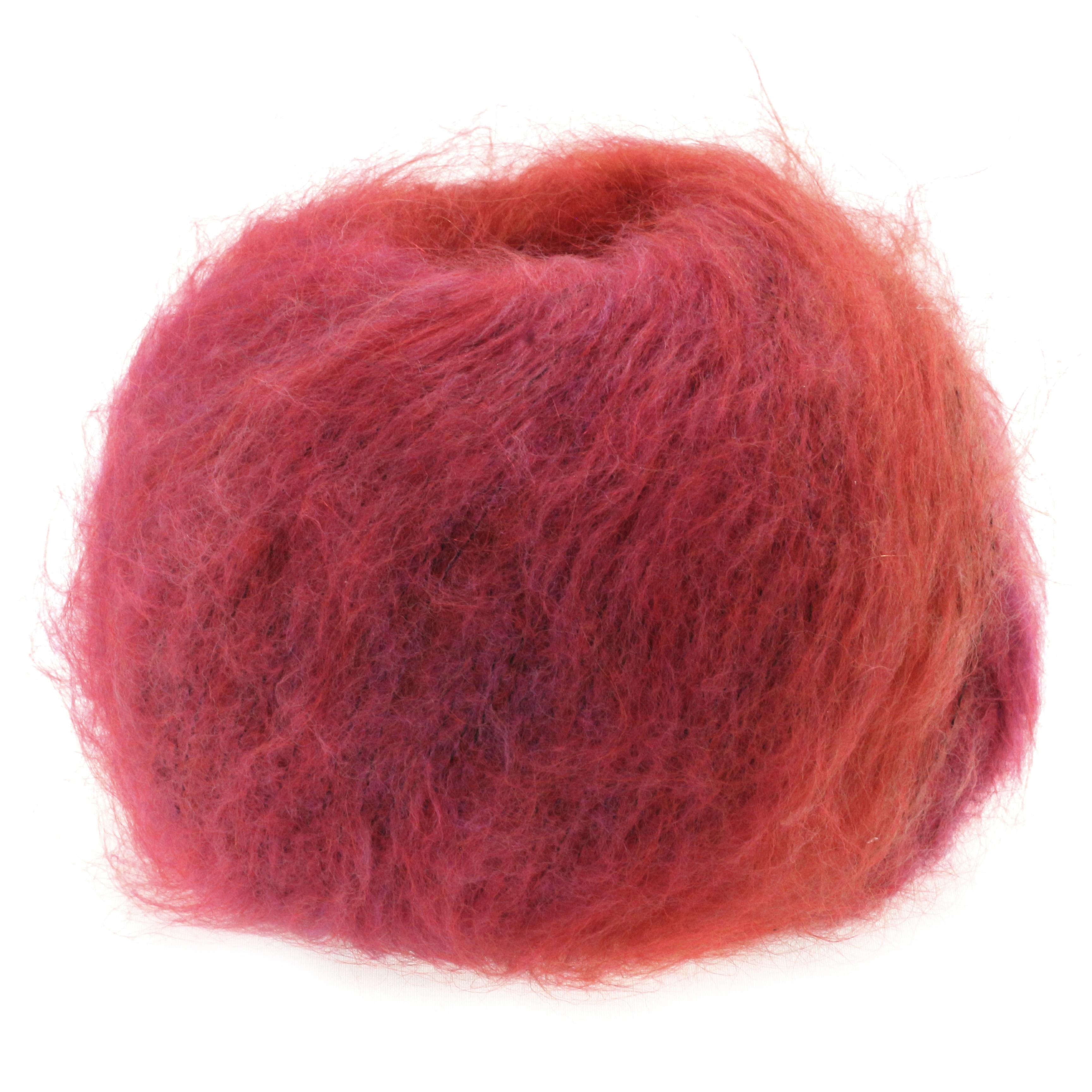 101 |fuchsia, orange, pink