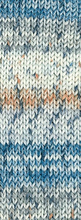 3356 | blau grau creme