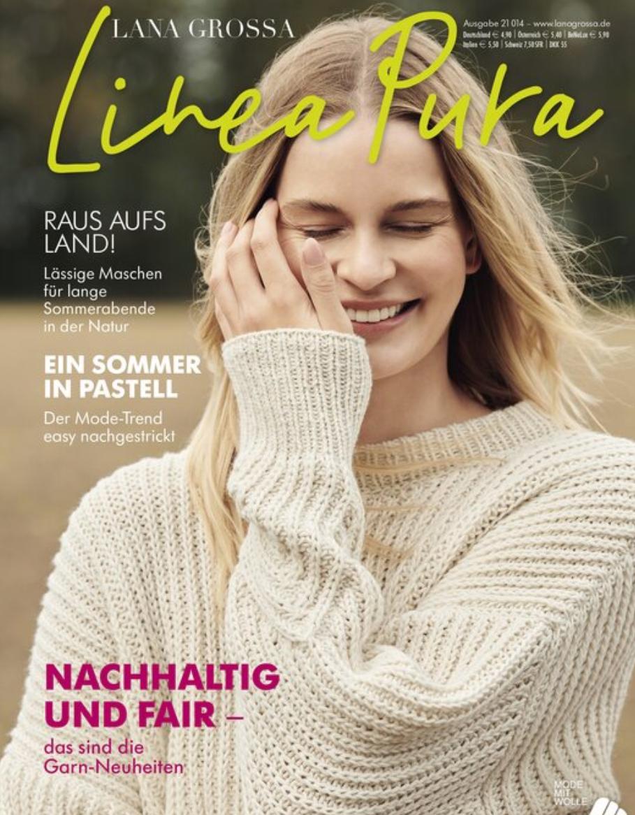 Linea Pura, Ausgabe 14