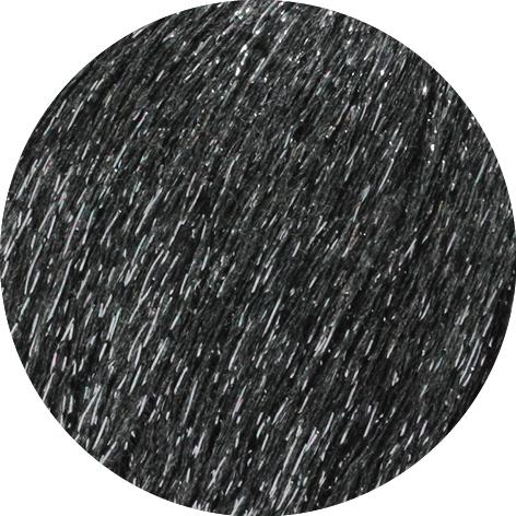 18 | schwarzbraun silber