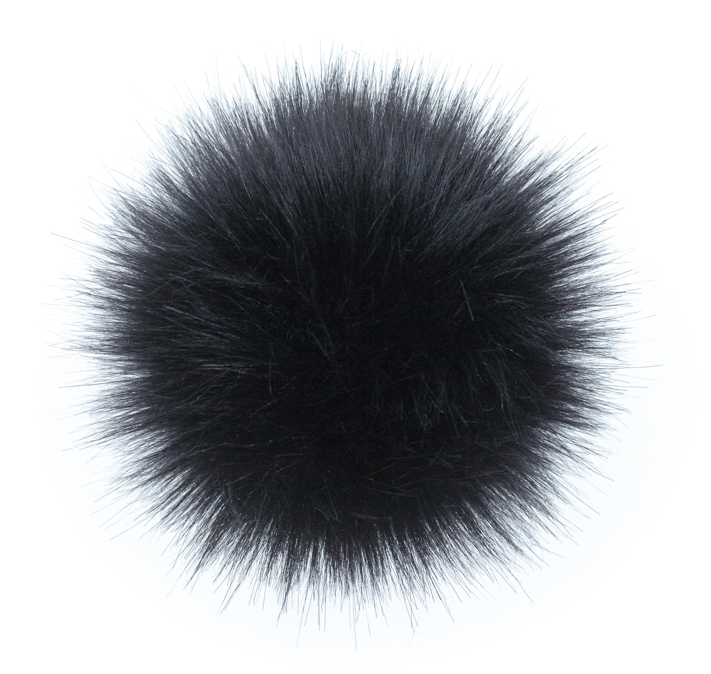 Fox |schwarz