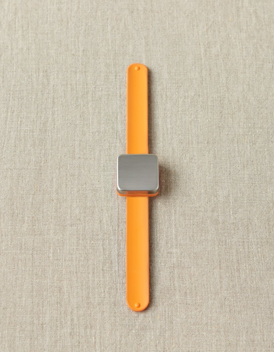 Makers Keep Armband | orange