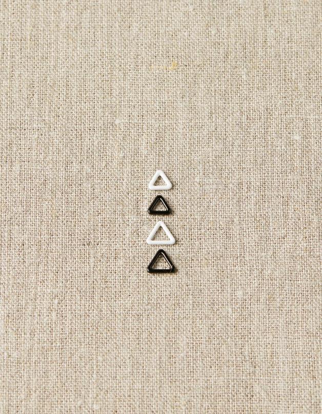 Maschenmarkierer   Triangle