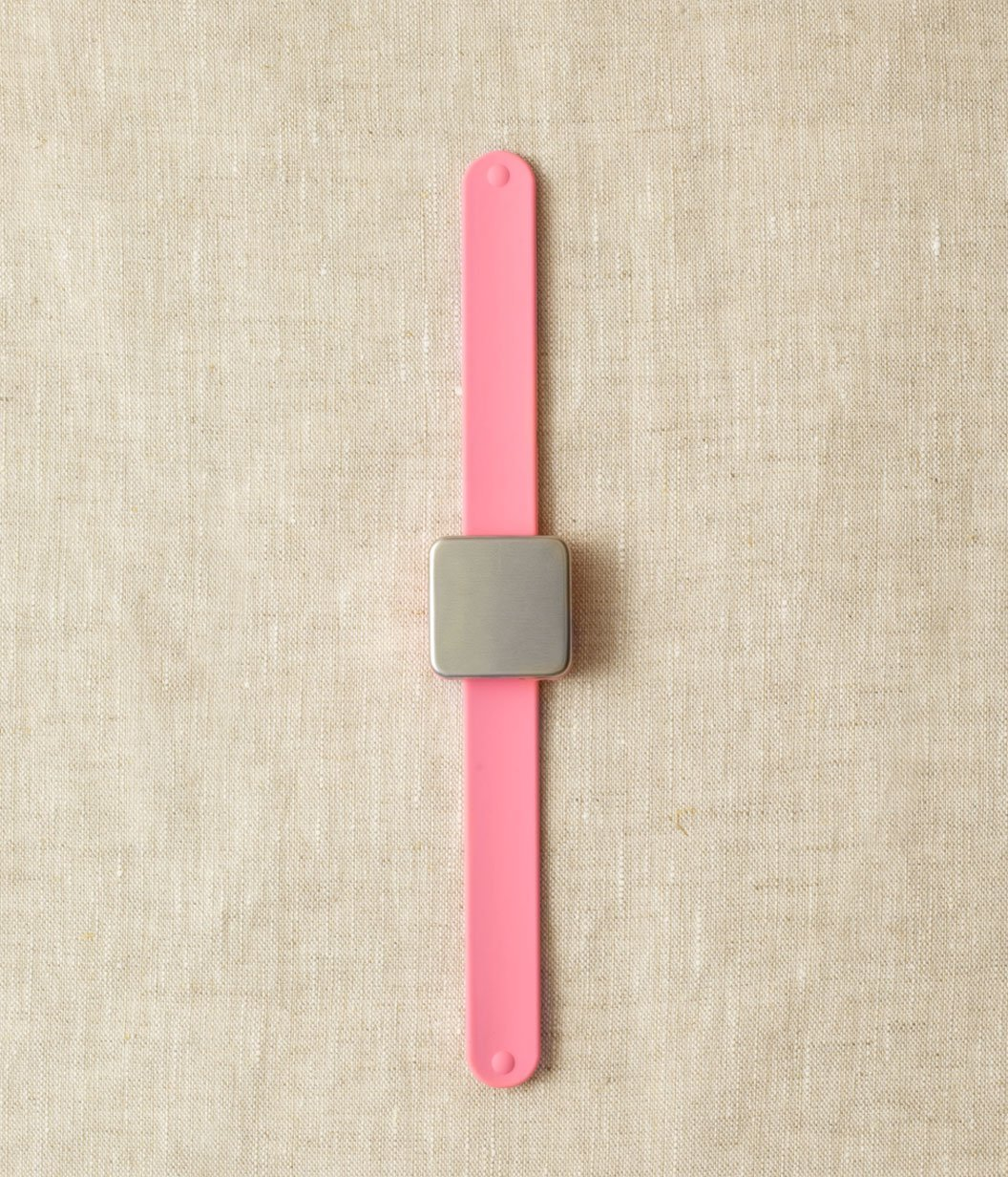 Makers Keep Armband | pink