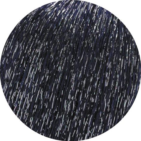 12 | nachtblau silber