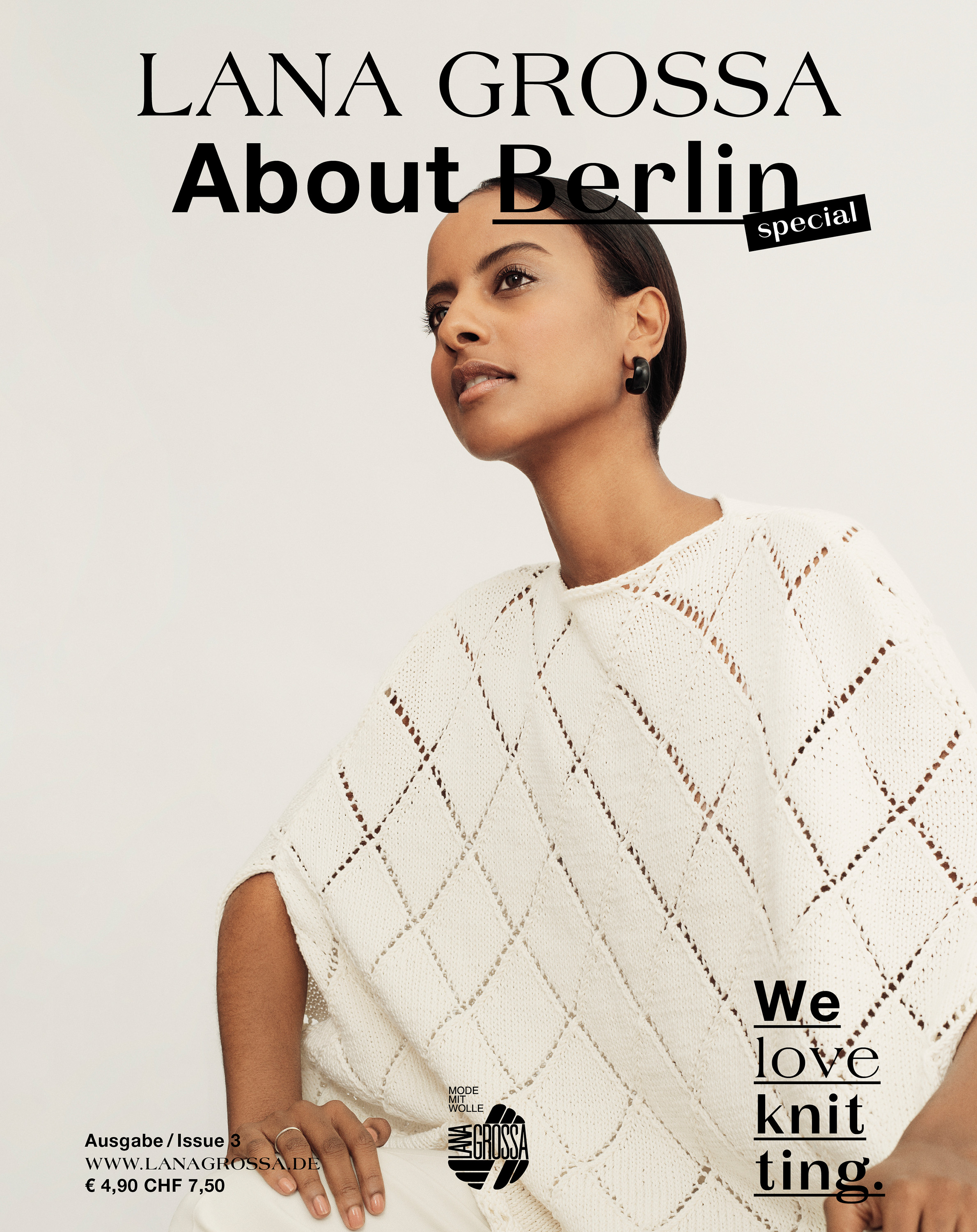About Berlin Special No. 3