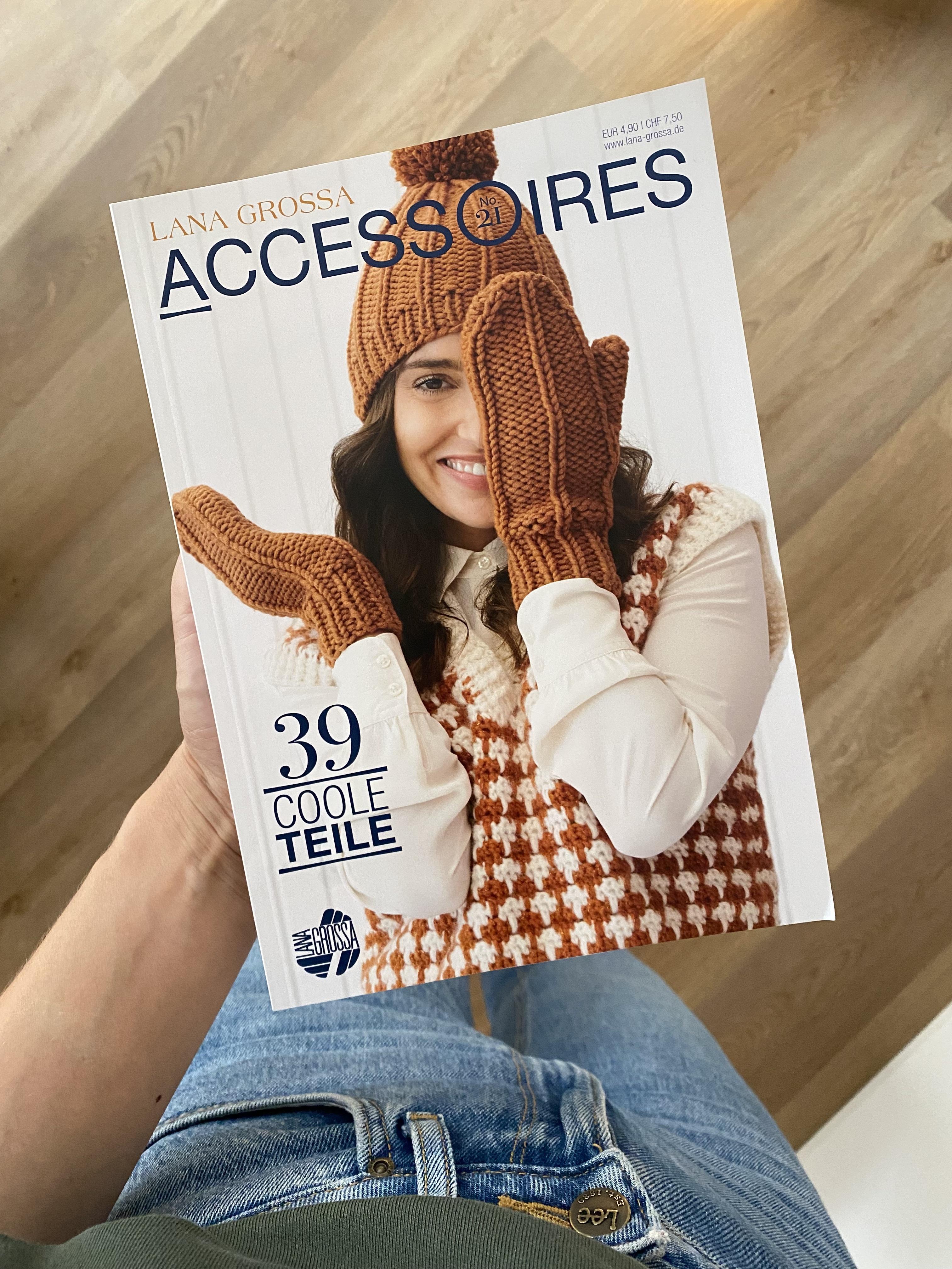 Accessoires Lana Grossa