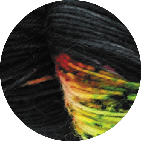 306 |Schwarz/Grau/Weiß/Blau-/Grünpetrol/Pink/ Jade/Weißgrün/Rosa
