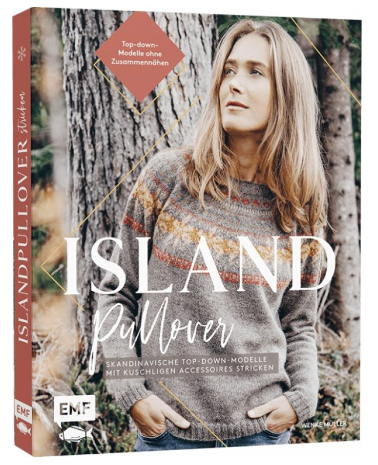 Island Pullover