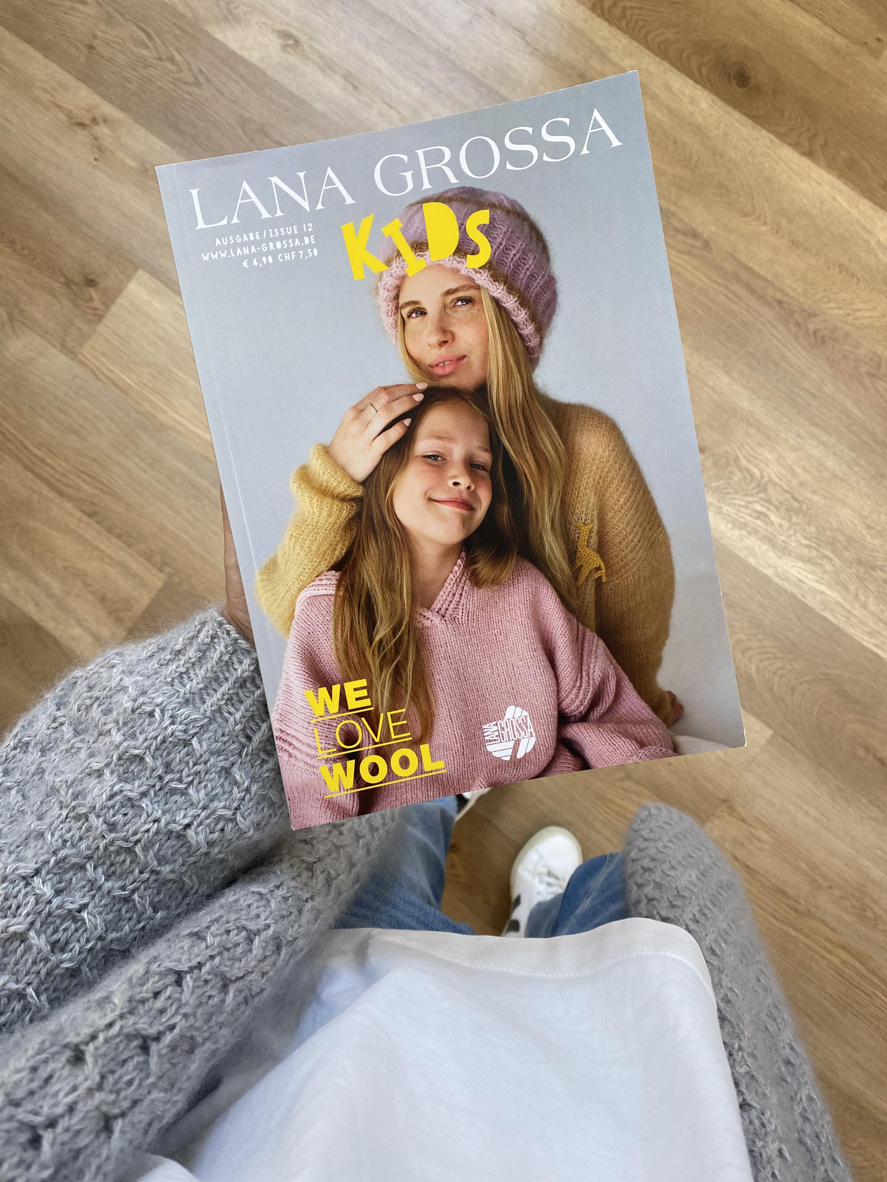 Kids |Ausgabe 12